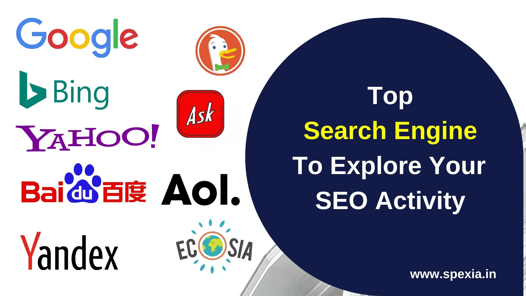 Top Search Engines To Explore Your SEO Activity